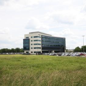 Budynek biurowy ASSECO POLAND