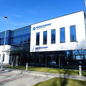 Centrum Badawczo-Rozwojowe HAMILTON SUNSTRAND