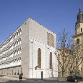 Biurowiec HOSPITALHOF