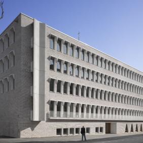 Budynek biurowy HOSPITALHOF