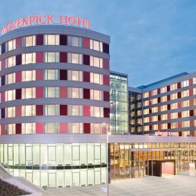 Inwestycja - Hotel Mövenpick