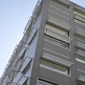Budynek biurowy Mn-2