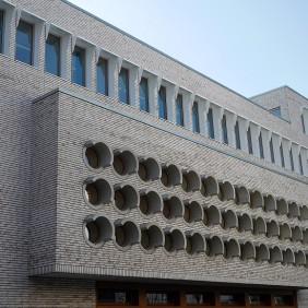 Budynek biurowy HOSPITALHOF 2