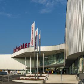 Centrum handlowe w Sindelfingen