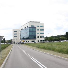 Biurowiec ASSECO POLAND 2