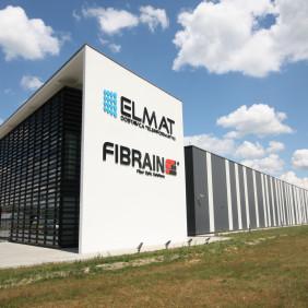 Inwestycja budowlana - zakład Elmat
