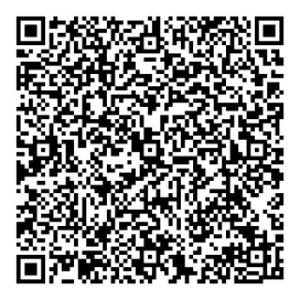 Kontaktowy QR kod jbenedyk