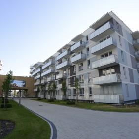 Apartamenty Zamkowe 7
