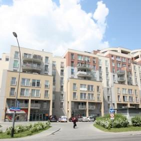 Mieszkania przy Kwiatkowskiego