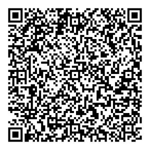 Kontaktowy QR kod adabska