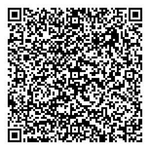 Kontaktowy QR kod aloza
