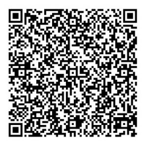 Kontaktowy QR kod awojtaczka