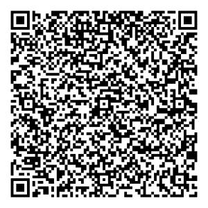 Kontaktowy QR kod dwisniowski
