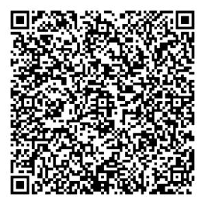Kontaktowy QR kod llukaszynska