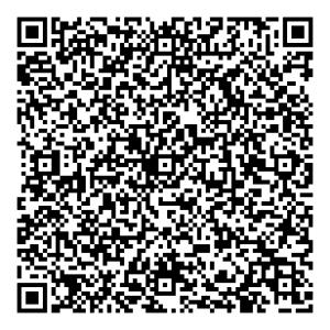 Kontaktowy QR kod mostrowski