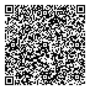 Kontaktowy QR kod mwajda