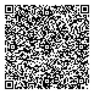 Kontaktowy QR kod swisniowski
