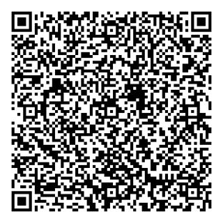 Kontaktowy QR kod wbacal