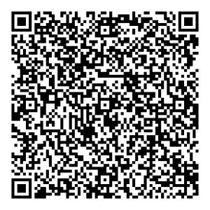 Kontaktowy QR kod wprendota