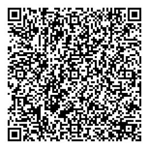Kontaktowy QR kod zrzeznik