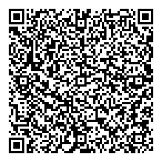 Kontaktowy QR kod djoniak