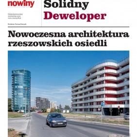 Solidny Deweloper - dodatek do Nowin