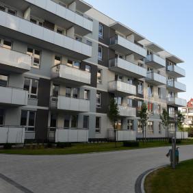 Budynek  Apartamentów Zamkowych